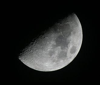 GRMADA ob polni luni