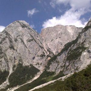 velika baba in ledinski vrh